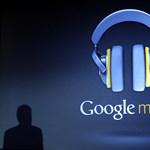 Elindult a Google Music