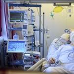 Gyorsabban hazaküldhetik a koronavírusos betegeket a kórházból
