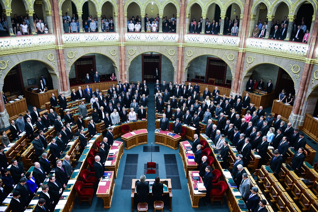 sa.14.09.15. - Parlament, plenáris ülés - nyitóülés, Orbán Viktor - ogy plenáris