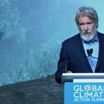 Harrison Ford 2 órát várt a koronavírus-oltásért, mert nem akarta, hogy az ismertsége előnyhöz juttassa