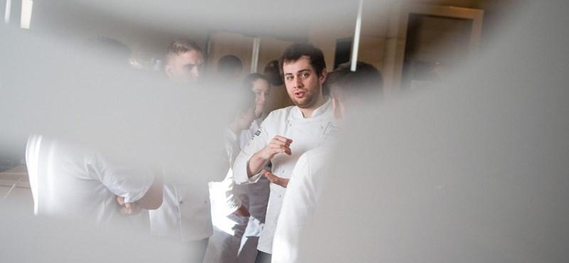 Újra Lyonban a szakácsok Forma–1-es versenye, a Kistücsök séfjének lehet szurkolni