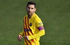 Csapatépítő grillparti miatt indult vizsgálat Messi ellen
