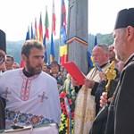 Úzvölgyi katonatemető: új javaslattal áltak elő a románok