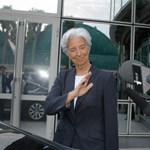 Christine Lagarde távozása miatt átalakult a francia kormány