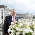 Heinz Fischer: Ausztria rég túltette magát a saját Trianonján