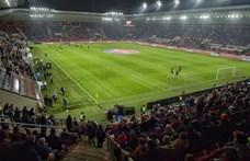 Három év és 14 milliárd forint után így adták át az új székesfehérvári stadiont - fotók