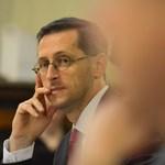 Varga: egyelőre nincs forrás az egyszámjegyű szja-nak