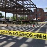 Őrizetben egy 12 éves amerikai fiú, aki fegyvert fogott egyik tanárára az osztályteremben