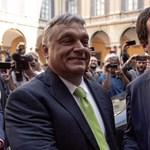 Orbán hőse egyre jobban áll, az olasz populisták azonban egyre csak esnek