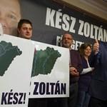Az Alkotmánybíróság tisztázta Kész Zoltánt