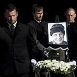 Eltemették Tandori Dezsőt