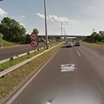 Van egy szakasz az M3-as autópályán, ahol életveszélyes betartani a KRESZ-t