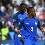 Egy bombagól döntött: Franciaország 2-1-re nyert a nyitómeccsen