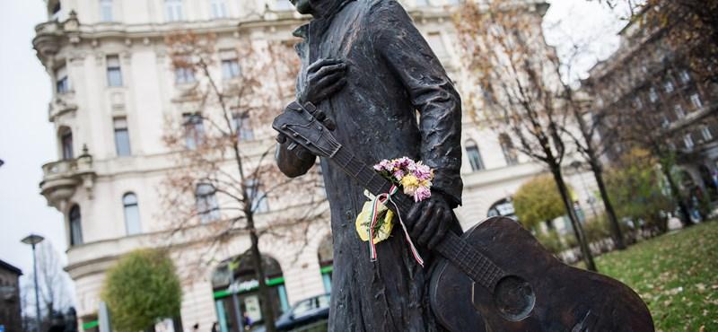 Mit szólna Cseh Tamás a mai Bartók Béla úthoz?