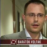 Váratlan húzás: A Tv2 Zuschlag Jánost veti be Czeglédy Csaba ellen