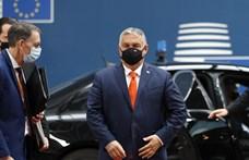 """Orbán Brüsszelben: """"Védem a homoszexuális fickók jogait"""""""