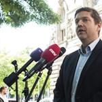 Tóth Bertalant választhatja holnap frakcióvezetőnek az MSZP