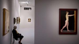 Zseniális műveltségi kvíz: felismeritek ezt az öt festményt?