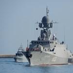 Orosz hadihajók ólálkodtak a NATO határán