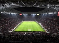 Több embert előállítottak a magyar–portugál meccs alatt