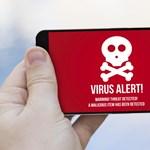 A koronavírusról tájékoztató appnak álcázza magát egy androidos kártevő