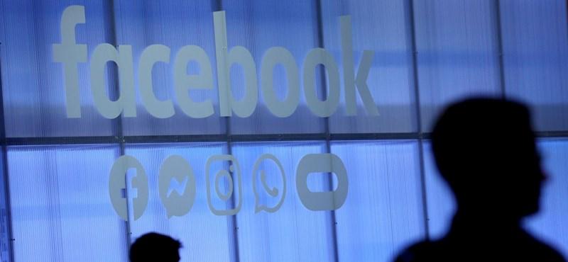 419 millió Facebook-felhasználó telefonszáma landolt az interneten