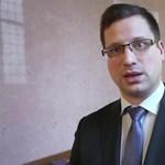 A Fidesz frakcióvezetője szerint nem szerencsés a sátán támadásának nevezni a Soros-tervet