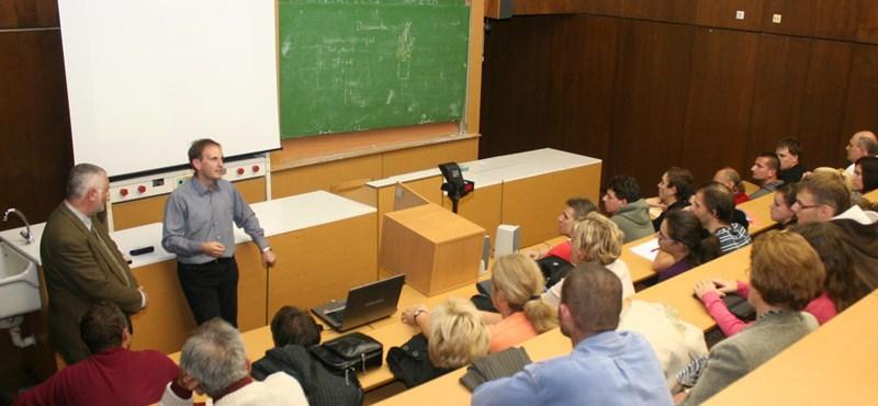 Különleges képzést indított a Debreceni Egyetem