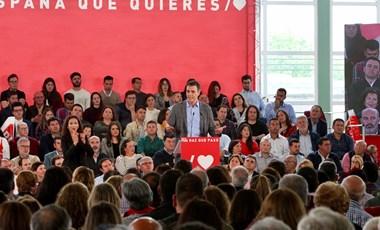 A spanyolok már másodszor választanak, ám a kormányzással nem törődik senki