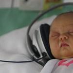 A stressz is hatással lehet a születendő gyerek nemére