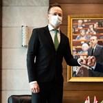 Szijjártó: Törökország örülne, ha segítenénk tesztelni a vakcinájukat