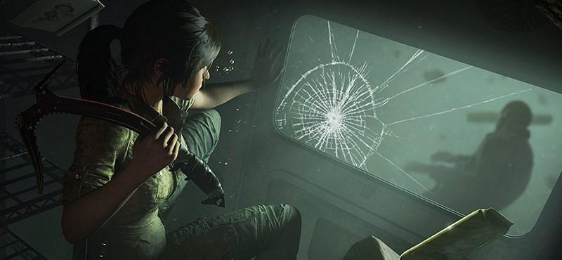 Ingyen ki lehet próbálni az év egyik legjobb játékának tartott Shadow of the Tomb Raidert