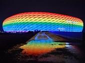 Már a Barcelona is beszólt az UEFA-nak a szivárványos stadiondizájn tiltása miatt