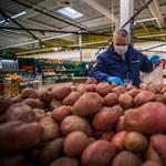Harmadával drágultak a zöldségek a járvány miatt Németországban