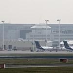 Megindult a légi közlekedés Brüsszelben