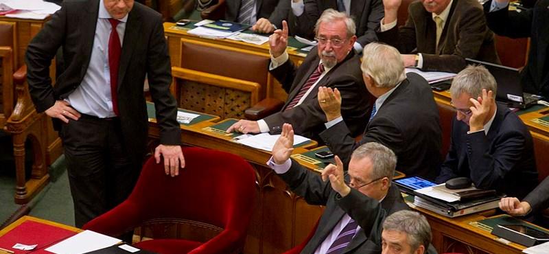 Fideszes lobbik rajzolják át az ország térképét