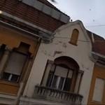 A vihar miatt költöznie kell az egész jogi karnak Szegeden