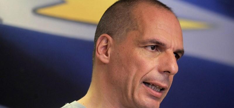 Eurómilliárdokat nyertek a németek a görögök megmentésén