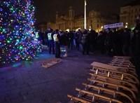 Latorcai: A tüntetők nem tisztelik a karácsonyt és a kis Jézust sem