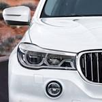 Íme teljes pompájában a hatalmas és akár 600 lóerős BMW X7