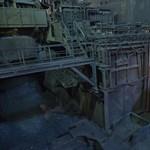 Ismét csúcson van a világ acéltermelése