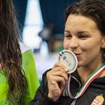 14 éves a legfiatalabb magyar olimpikon