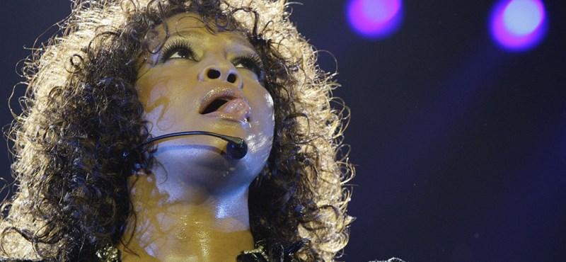 Miért halt meg Whitney Houston?