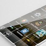 A nap kütyüje – Windows telefon, mozaik lapokból