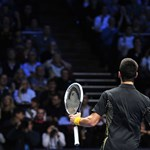 Federer legyűrte Murrayt