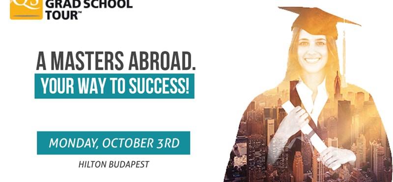 Budapestre jönnek a világ legjobb egyetemei