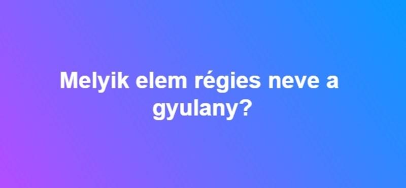 Mennyire ismeritek a régi magyar szavakat?