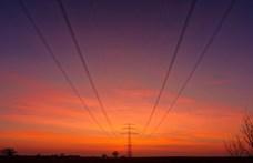 Több ezer háztartásban ment el az áram Zalaegerszegen