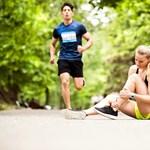 Még a reggeli kocogásból is lehet baj: így védheti ki a leggyakoribb sportbaleseteket