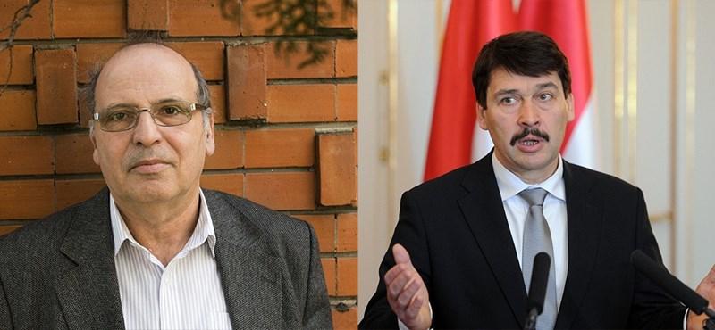 Demokratikusnak tűnő csapdát állított a Fidesz Majtényinak